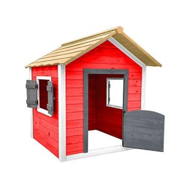 Home Deluxe   Spielhaus   Das kleine Schloss - 4