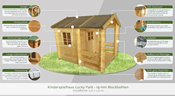 steiner shopping kinderspielhaus holz einfach. Black Bedroom Furniture Sets. Home Design Ideas